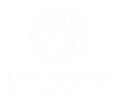 Les Toqués d'Ardèche